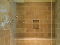 Wet room ideas